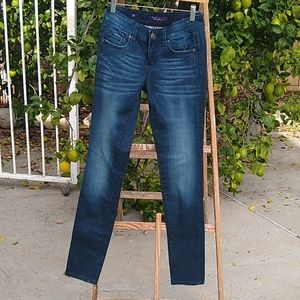 Vigoss Fit Skinny Jeans Excellent Condition
